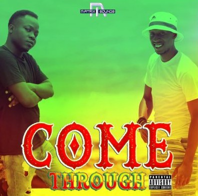 Download new Audio by GKifaa x Samatwizzy – Come Through