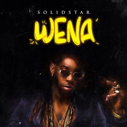 Download Audio by Solidstar – Wena