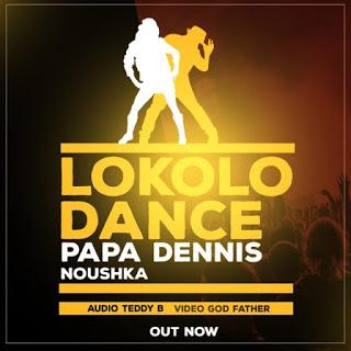 Download Mp3 | Papa Dennis & Noushka – Lokolo