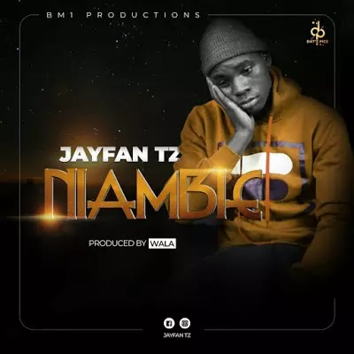 Download Audio by Jayfan – Niambie