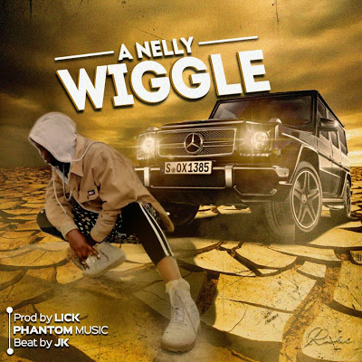 Audio | A Nelly – Wiggle