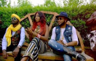 Video | Kcee ft Sauti Sol – Wine For Me