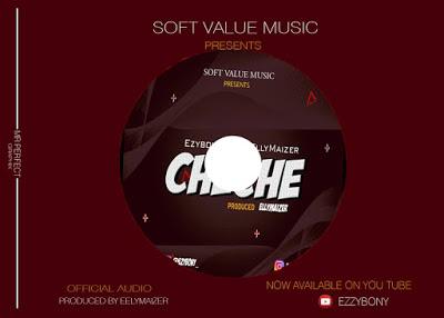 Download Audio by Ezybon x Ellymizer – Cheche (Usijaribu)