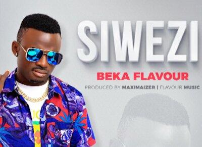 Download Mp3   Beka Flavour – Siwezi