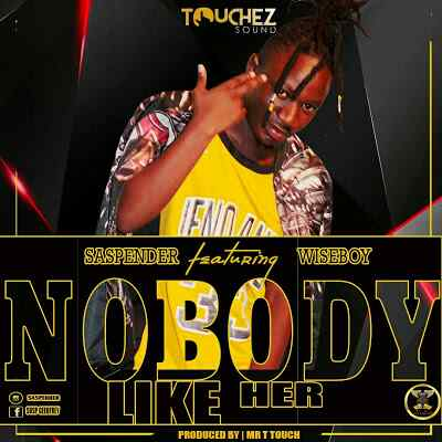 Download Audio   Suspender ft Wise Boy – No Body like her