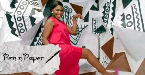 Download Video by Irene Ntale ft Ray Signature – Pen & Paper