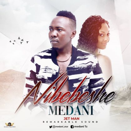 Download Audio | Medani – Nibebeshe
