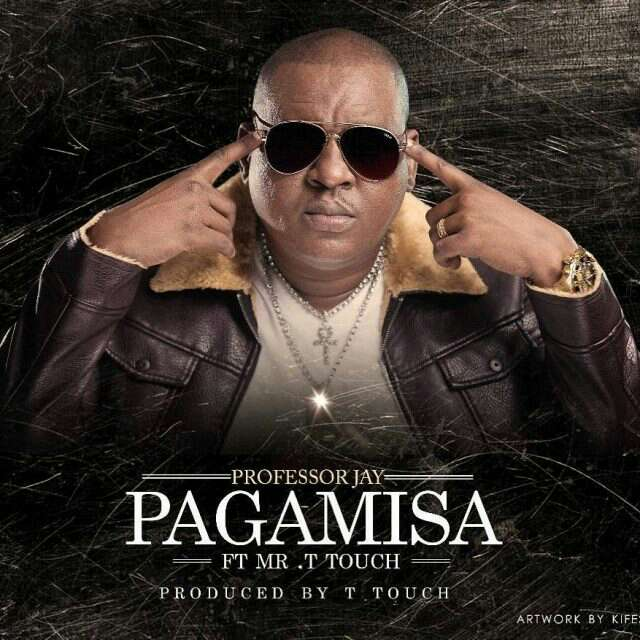 Download Mp3 | Professor Jay ft Mr T Touch – Pagamisa