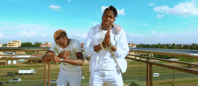 Download Video by Enos Raji ft Gold Boy – Wasamehe