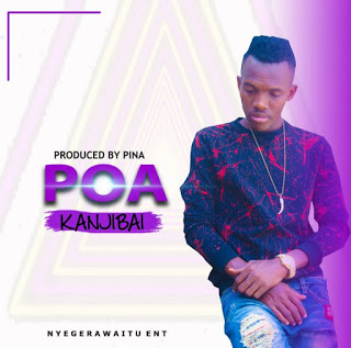 Download Audio | Kanjibai – Poa