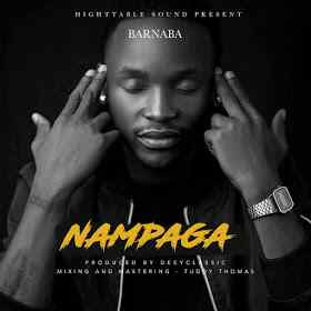 Audio | Barnaba – Nampaga