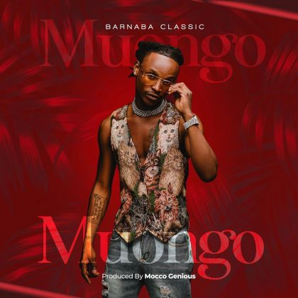 Download new Audio by Barnaba Classic – Muongo