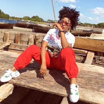 Download Audio | Pam D ft Foby – Kizungu zungu