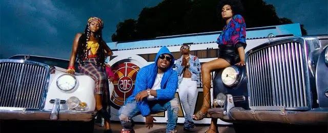 Download Video | Gabu ft Arrow Bwoy & Daddy Andre – Koroga (Official Music Video)