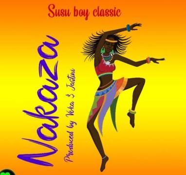 Download Audio | Susu Boy Classic – Nakaza