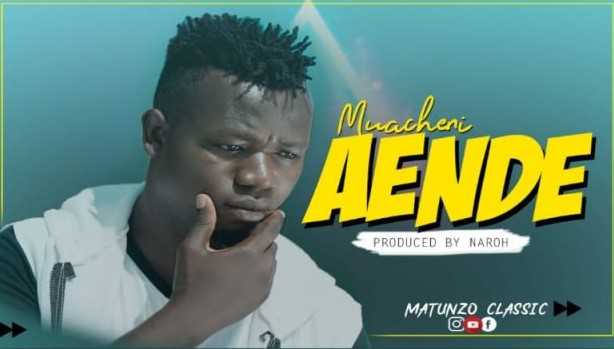 Download Audio by Matunzo Classic – Muacheni Aende