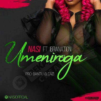 Download Mp3 | Nasi ft Ibranation – Umeniroga