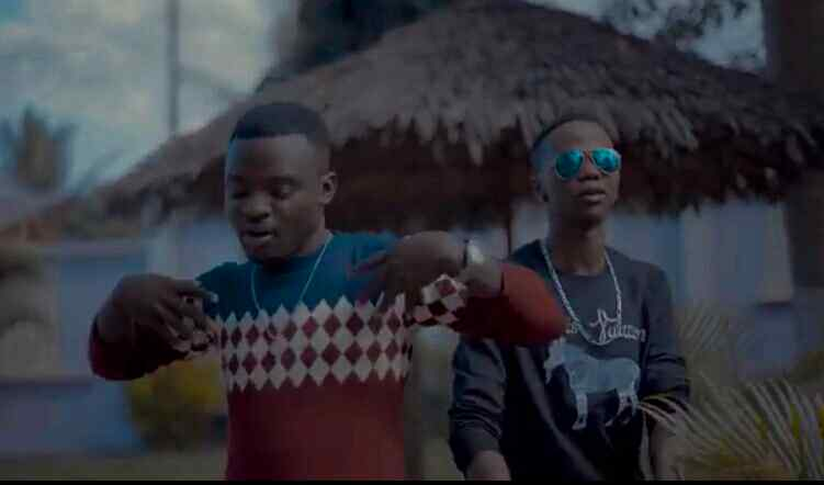 Download Video by Jozee ft Beka Flavour – Chaguo